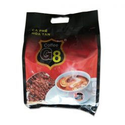 Instant coffee korea