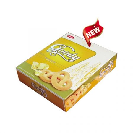 Goody Butter Milk 177G