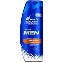 Head And Shoulders UltraMen Anti-Hair Fall Shampoo 315ML