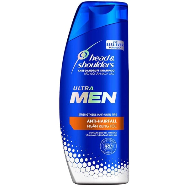 hair shampoo for men