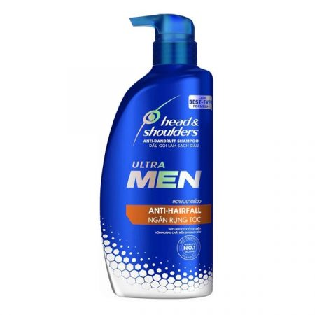 Head And Shoulders UltraMen Old Spice Shampoo 720ML