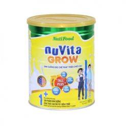 Nuvita Grow 1+ Milk Powder