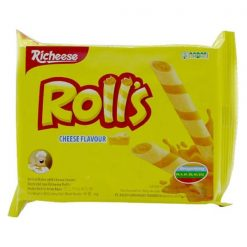 Roll'S Cheese Cake Richeese 48G Package