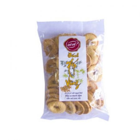Sesame Wafer Biscuits Xv 20014B