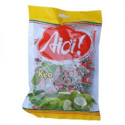 Soursop Candy Kmc0116