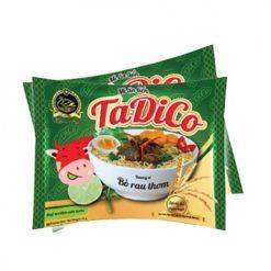 Van Hao Beef Flavor Instant Noodles