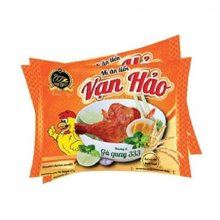 Van Hao Chicken Flavor Instant Noodles