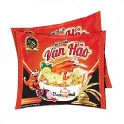 Van Hao Instant Noodle Thai Flavor Instant Noodles