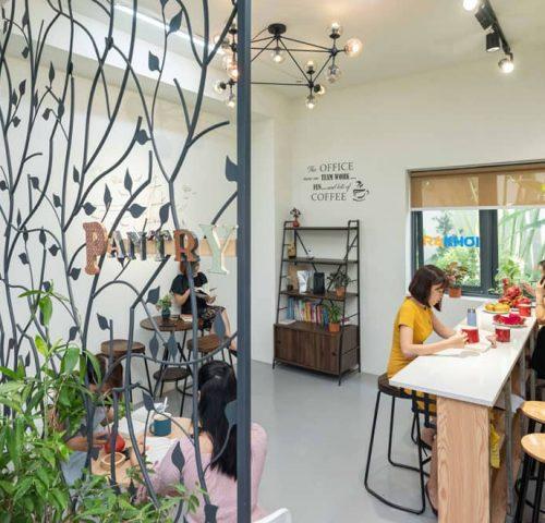 Ra Khơi Cafe