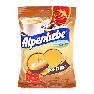 Alpenliebe Cofitos Milk Coffee Candy 105G