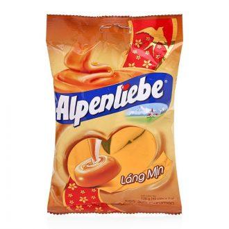 Alpenliebe Rich Milky Caramel Candy 120G
