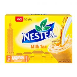 Nestea Milk Tea Instant Drink Powder Box 160G