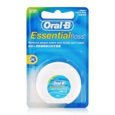 Oral-B Essential Floss Mint Flavor 50M