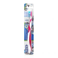Oral-B Toothbrush For Kids Crossaction Stages
