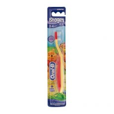 Oral-B Toothbrush For Kids Stages 2