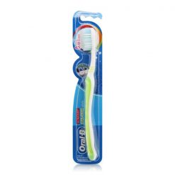 Oral-B Toothbrush Dual Clean