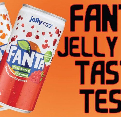 Fanta Jelly Fizz