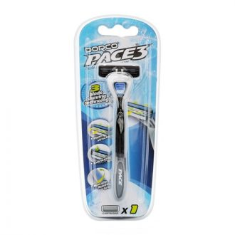 Dorco Pace 3 (Tra-1002) System Razor