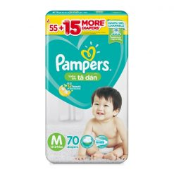 Pampers premium care newborn