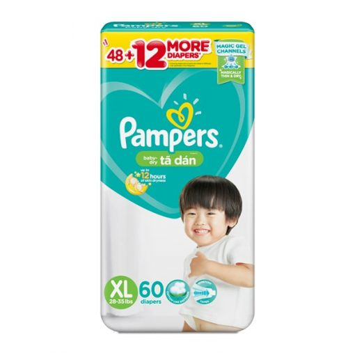 Pampers price for new born baby