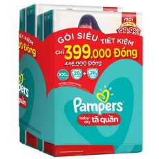 Pampers newborn diapers sensitive