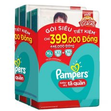 Pampers newborn diapers price