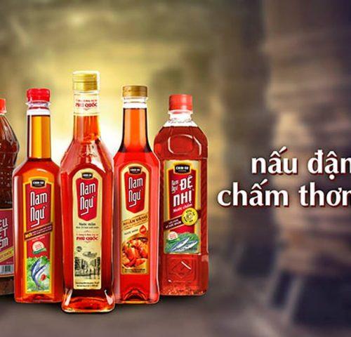 Chinsu Nam Ngu Fish Sauce