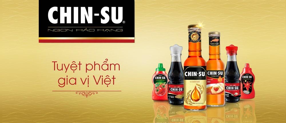 Chinsu Tam Thai Tu Soy Sauce