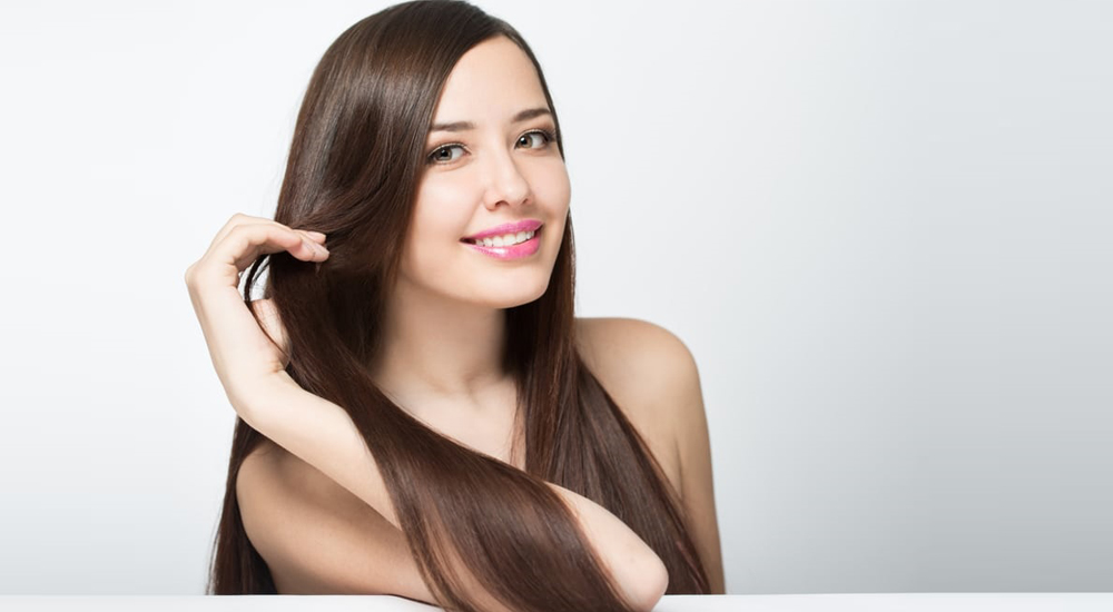 Beauty Tip For Your Hair