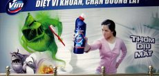 VIM Toilet Cleaner