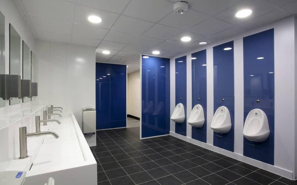 Clean A Toilet