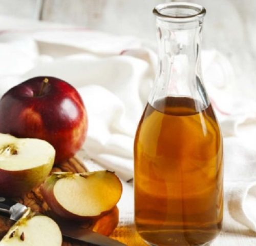 Benefit of Apple Juice