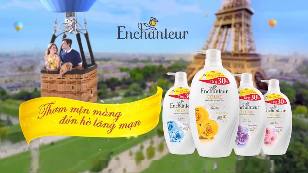 Enchanteur Collection Vietnam