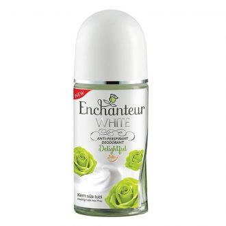 Enchanteur Delightful Roll-on Deodorant 50ML