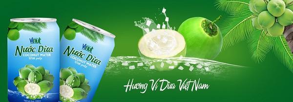 Vinut Beverage Vietnam