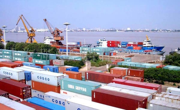 FMCG Vietnam trading