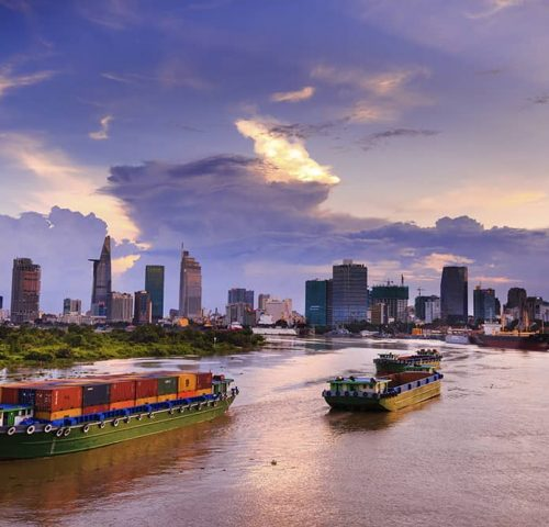 FMCG Vietnam