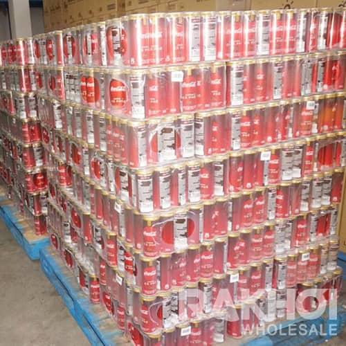 coca-cola-coffee-wholesale