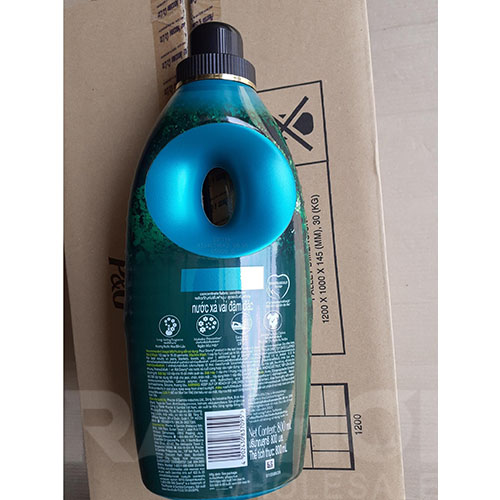 ingredient-downy-garden-800ml-wholesale