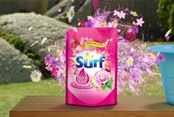 Surf Magical Floral