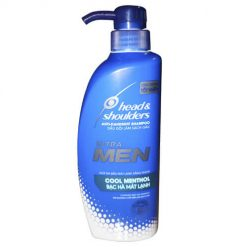 head shoulders ultra men shampoo vietnam
