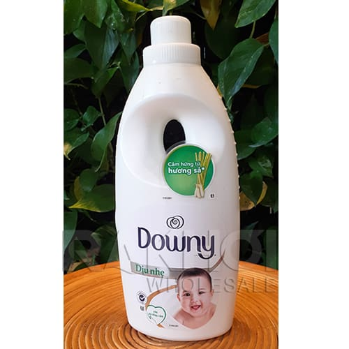 new downy baby sensitive bottle export