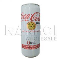 Coca Cola Plus Soft Drink