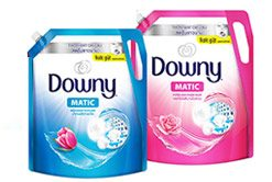Downy Liquid Detergent