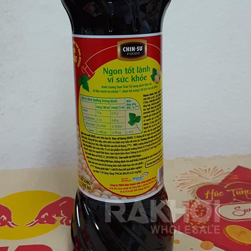 chinsu-tam-thai-tu-ingredient