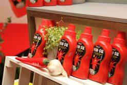 Chinsu Chilli Sauce