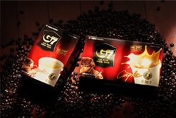 G7 3in1 Instant Coffee