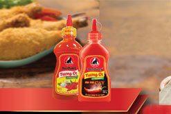Nam Duong Chili Sauce
