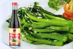 Nam Duong Oyster Sauce