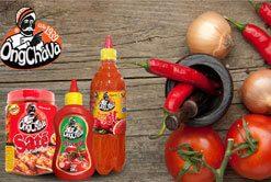 Nosa Chili Sauce
